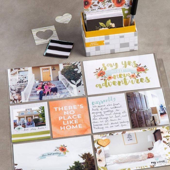 Step Up Your DIY Game With Stampin' Up 4