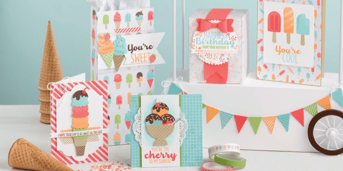 Step Up Your DIY Game With Stampin' Up 6