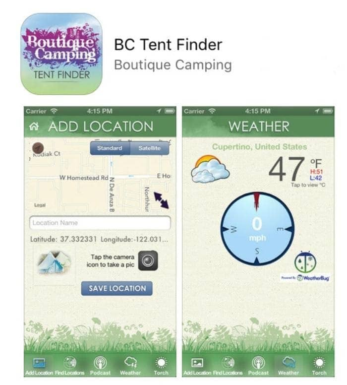 How To Make Your Next Summer Music Festival Rock tent finder