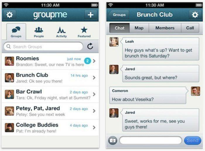How To Make Your Next Summer Music Festival Rock groupme
