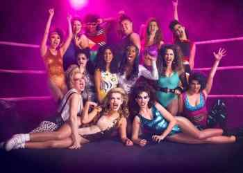 Four Reasons You Need To Watch GLOW On Netflix