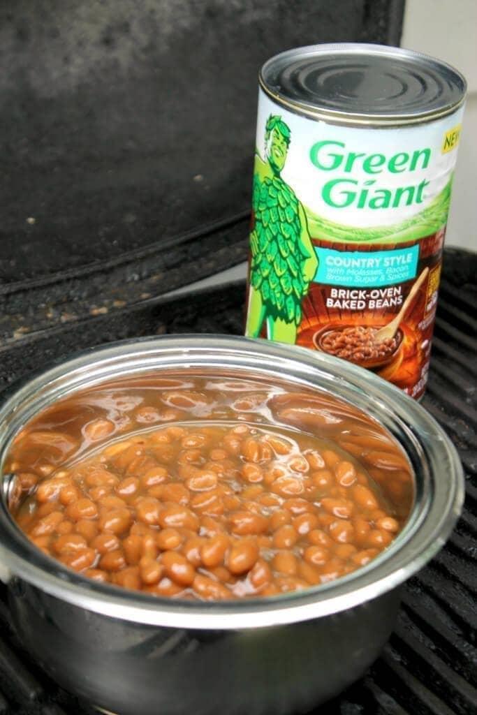 Garden & Grill BabbleBoxx beans