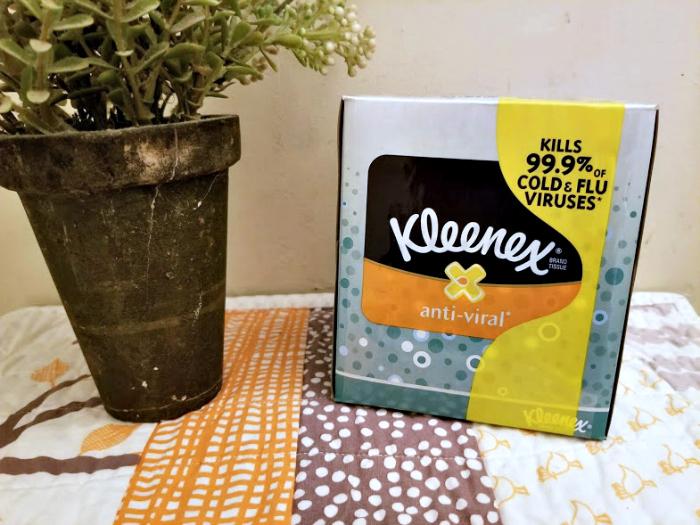 Easy $15 DIY Medicine Cabinet Makeover Kleenex