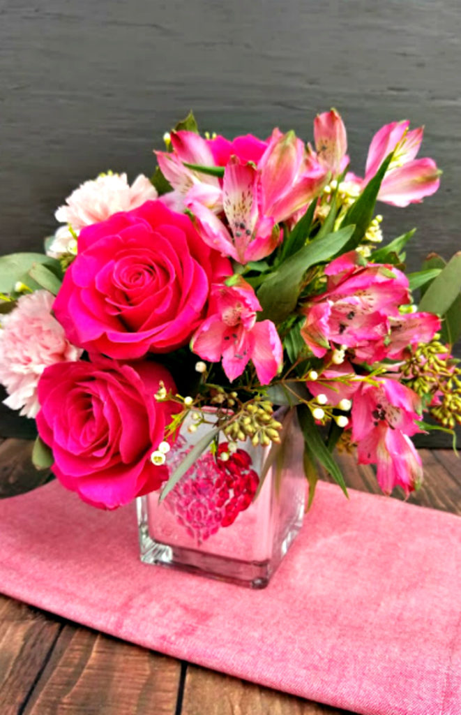 Make This Valentines Day One To Remember With Teleflora 4