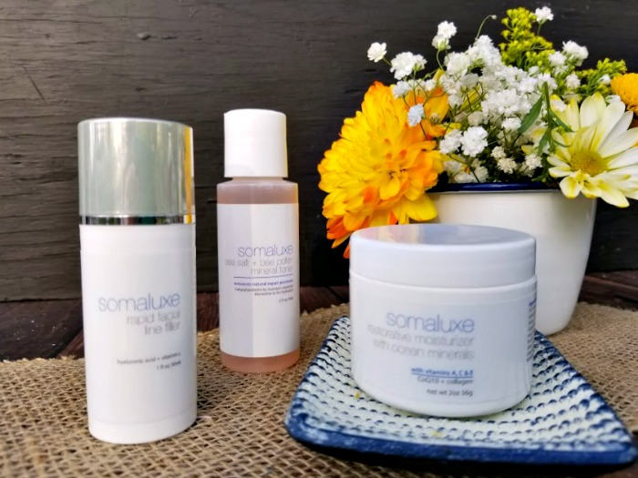 Say Hello To Beautiful Skin With Lady Soma Products