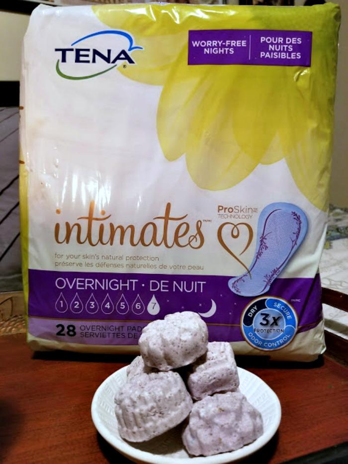 Lavender Essential Oils Bath Bomb Fizzies Recipe