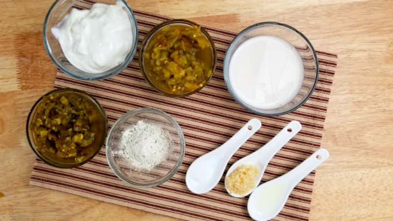 Chipotle Marinade Carne Asada Street Tacos Recipe dressing ingredients