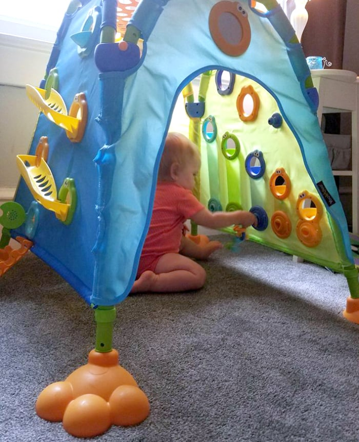 How To Recognize and Develop Milestones In Your Toddler 5