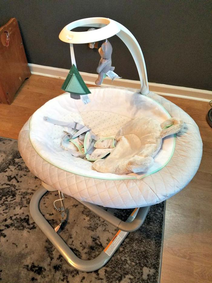 how to choose the best baby swing 5