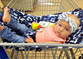6 Baby Must Haves For New Moms On The Go