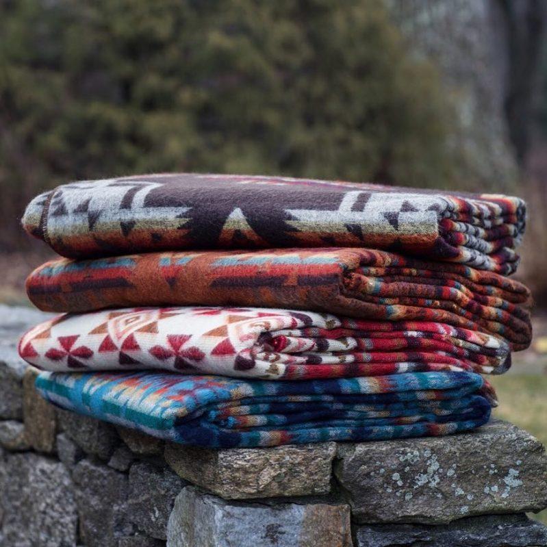 The Ecuadane Company Blankets