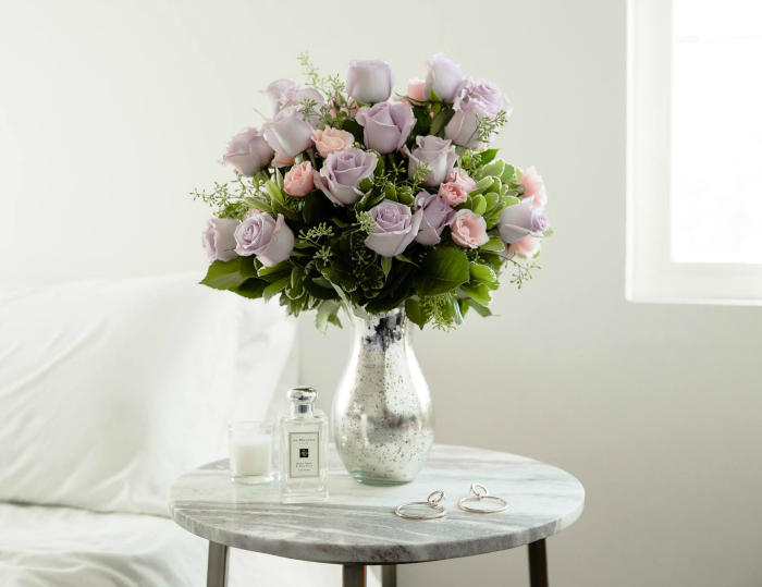 Make This Valentines Day One To Remember With Teleflora 7