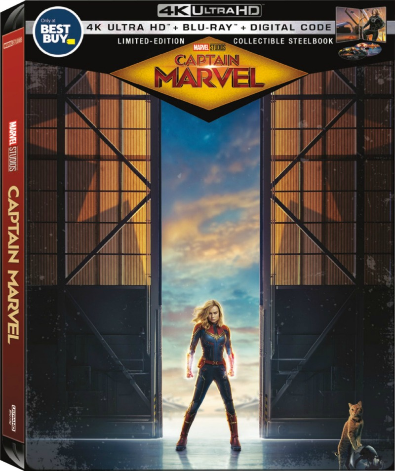 Captain Marvel Has Landed At Best Buy 4