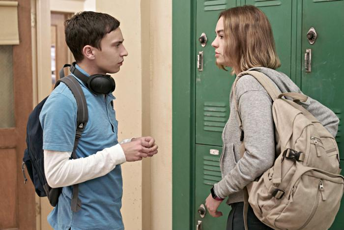 A Review Of Atypical On Netflix From An Autism Mom siblings