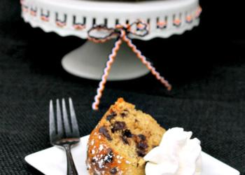 Banana Chocolate Chip Pumpkin Bread Recipe