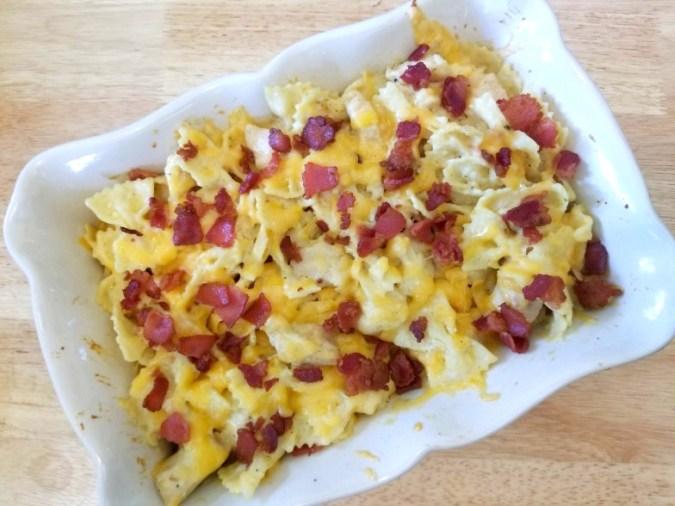Instant Pot Chicken Bacon Ranch Recipe Step 15