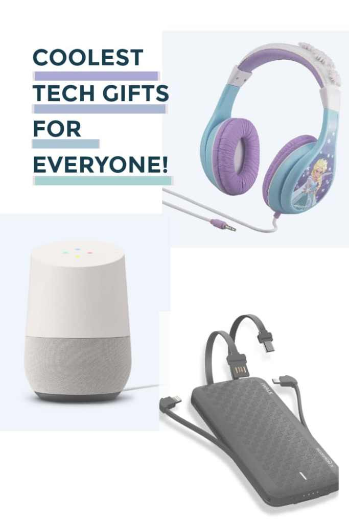 Mobile technology is becoming more and more a part of our every day lives. So for my holiday shopping, I am getting these cool tech gift for the whole family. #ad @uscelluar