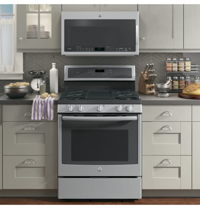 I Am Ready For The Holidays With GE Appliances From Best Buy 3