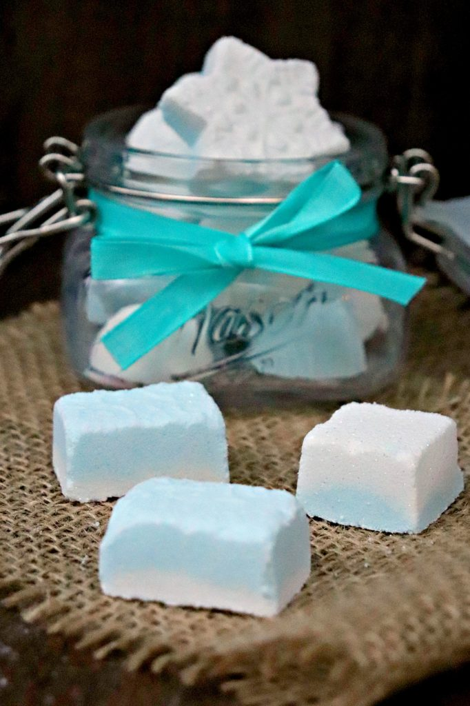 Essential Oils Breathe Easier Shower Melts Recipe 4