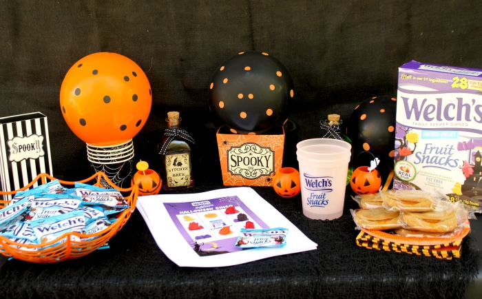 4 Simple Ways To Have A Family Friendly Halloween Party 9