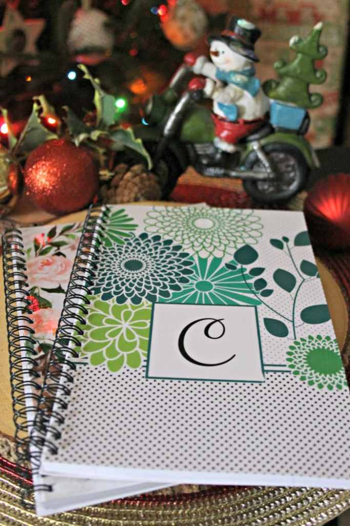 Let Your Personality Shine Through With Gotcha Covered Notebooks