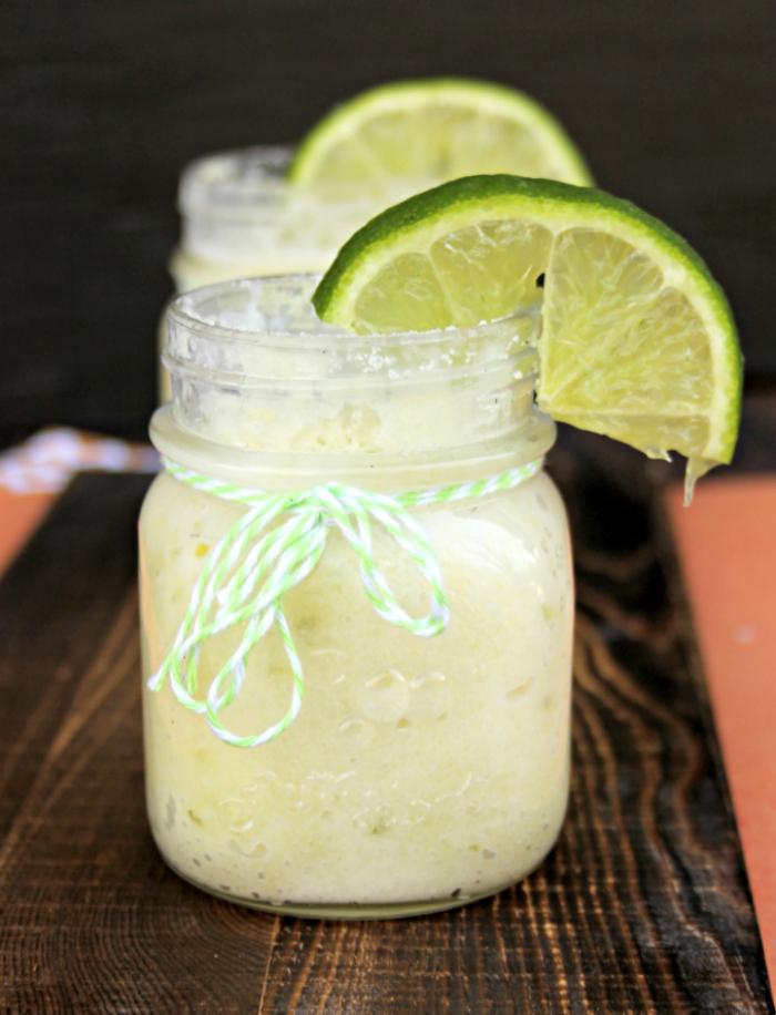 Homemade Margarita Lime Body Scrub 2