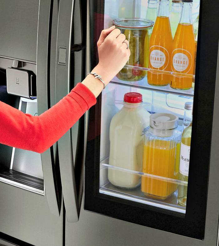 How To Choose The Best Fridge For Your Family