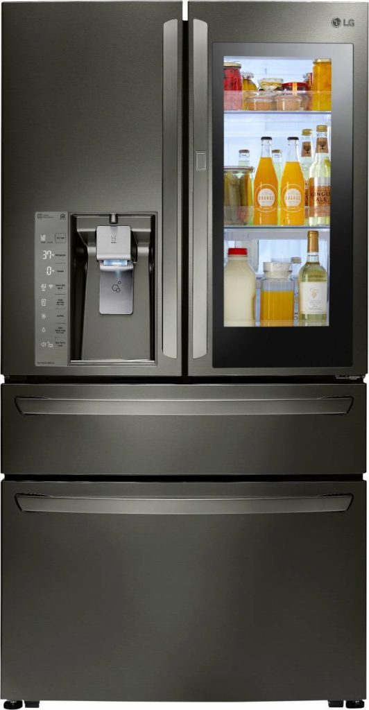 How To Choose The Best Fridge For Your Family 3