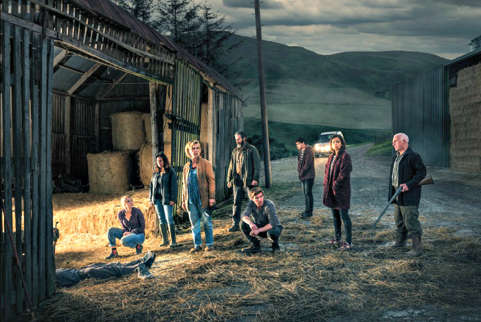 Uncover These Suspenseful Crime Dramas On Netflix 5