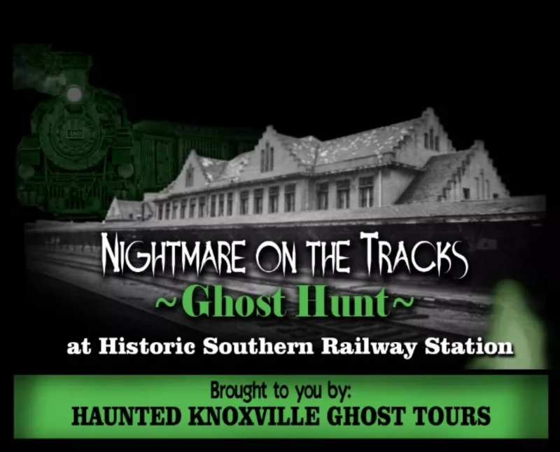 Be A Paranormal Investigator On The Haunted Knoxville Ghosts Tours