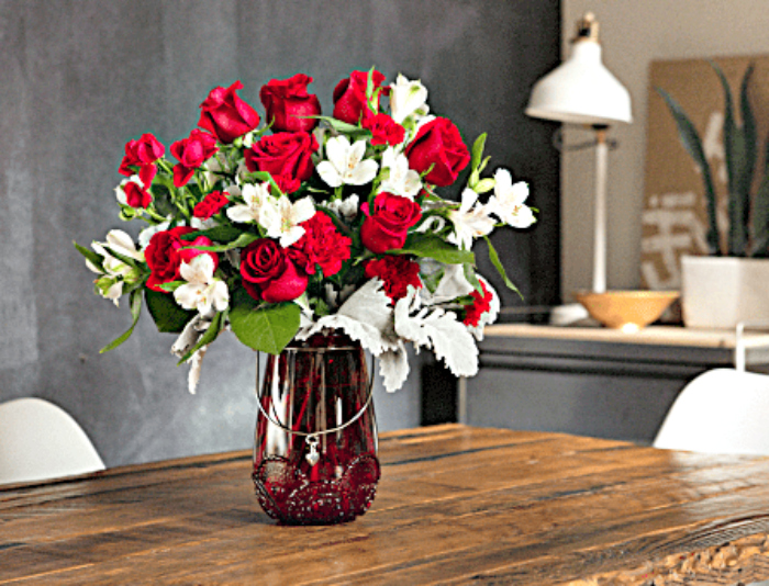 Make This Valentines Day One To Remember With Teleflora 2