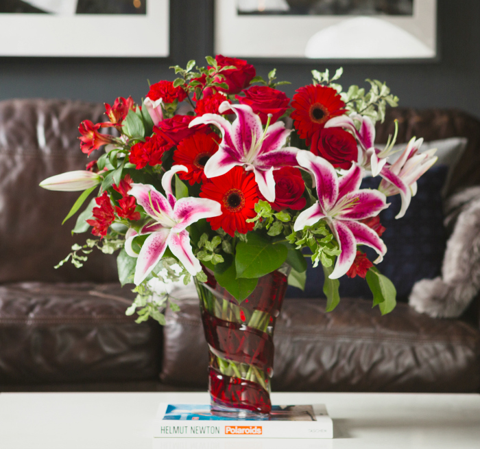 Make This Valentines Day One To Remember With Teleflora