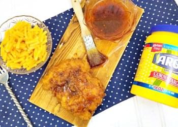The Crispiest Nashville Style Fried Chicken Sandwich Recipe 10