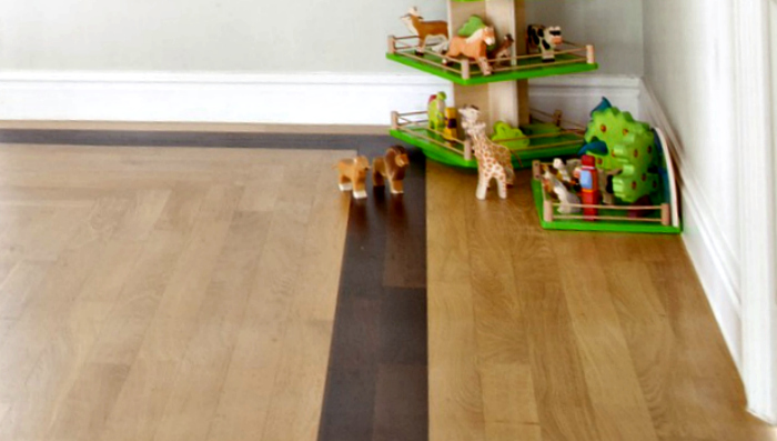 How To Prevent Back Pain When Cleaning The House baseboards