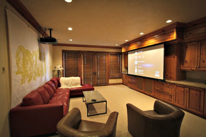 Tips For Designing The Perfect Man Cave