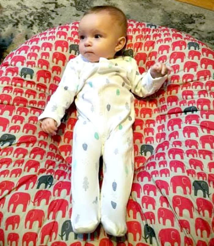 How To Keep Your Baby Safe And Comfortable With The Pello Floor ...
