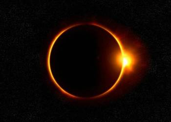 5 Facts You Need To Know About The Solar Eclipse