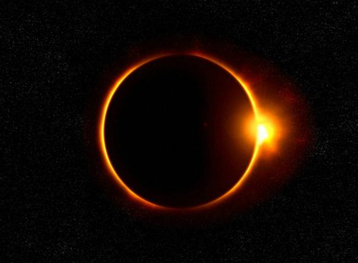 Facts You Need To Know About The Solar Eclipse