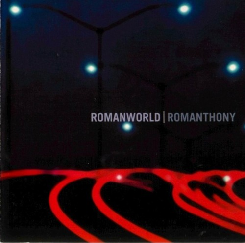 RomanthonyRomanworld