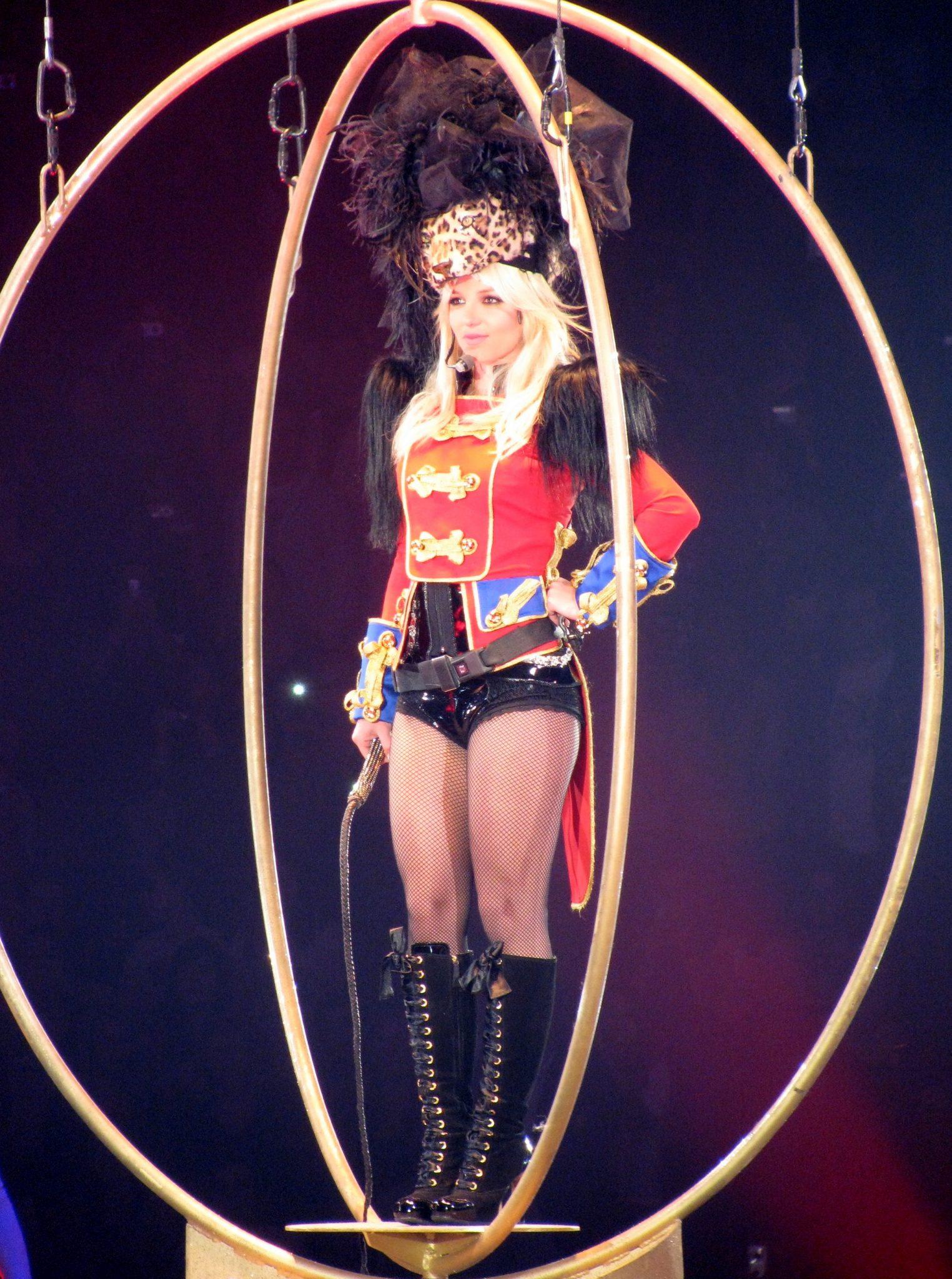Circus-Tour