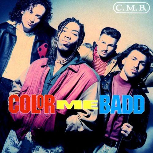 ColorMeBaddC.M.B.