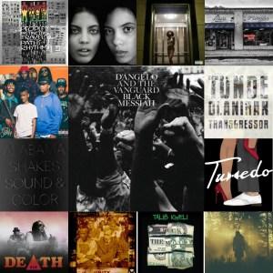 Best Of 20152