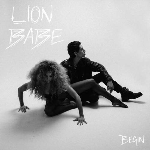 LionBabebegin