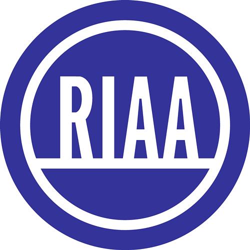 RIAAlogo