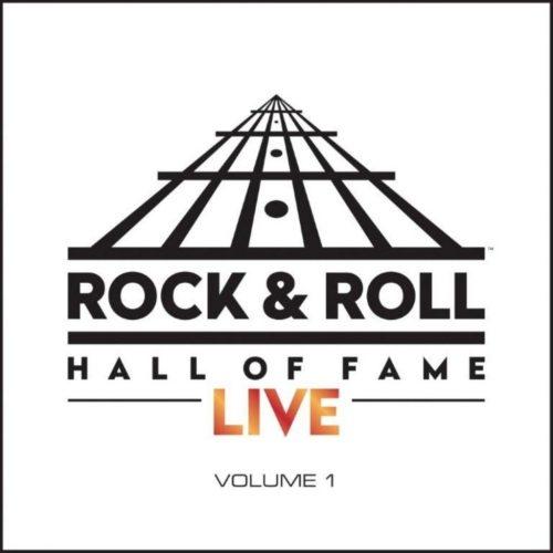Rock&RollHallOfFameVolume1