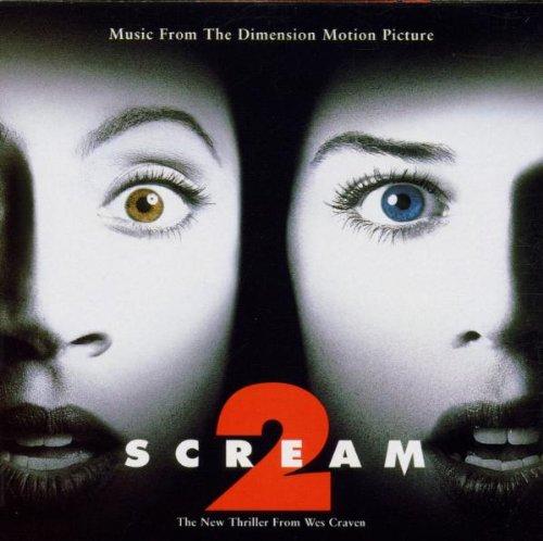 Scream2Soundtrack