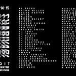 Charivari Detroit Music Festival