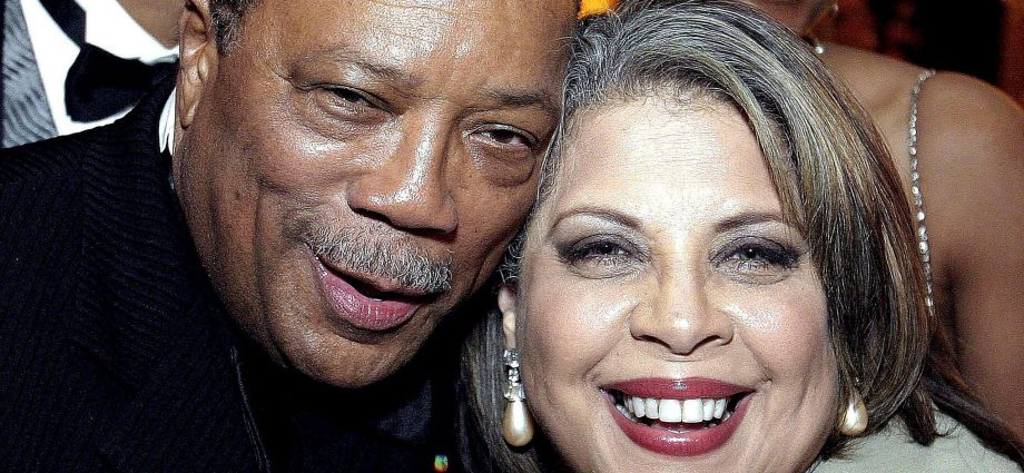 Quincy Jones Patti Austin