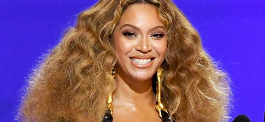 Beyoncé Grammys Getty Images