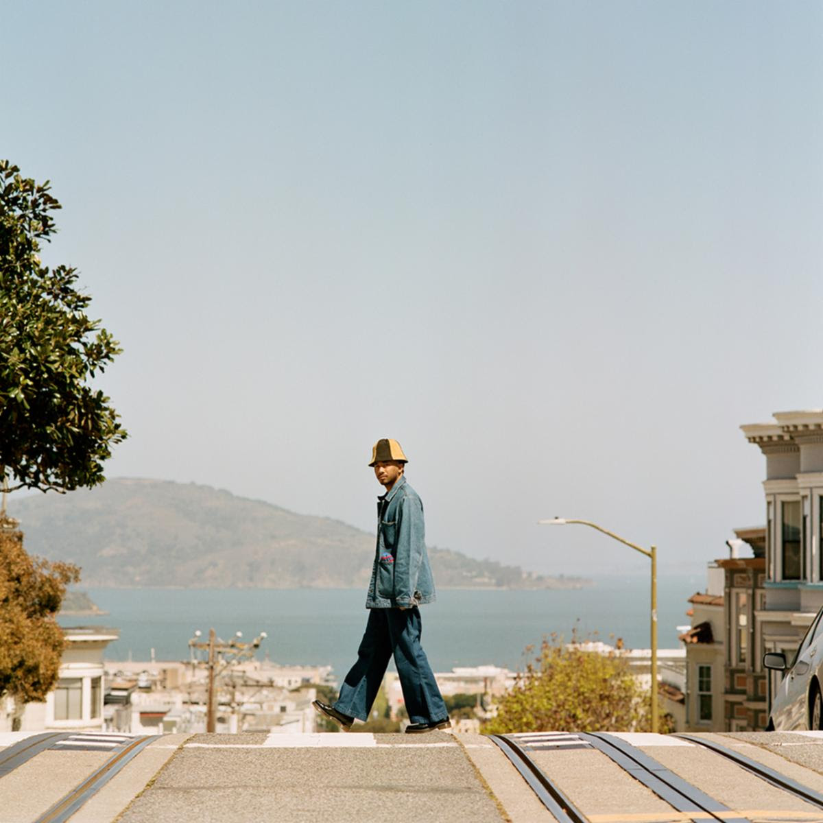 Toro y Moi by Andrew Paynter